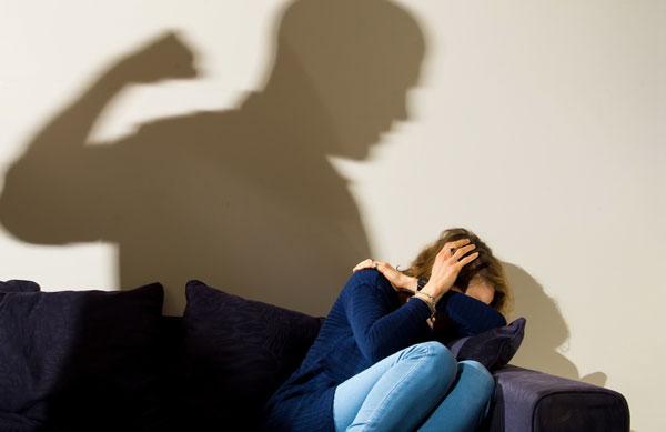 домашнее-насилие