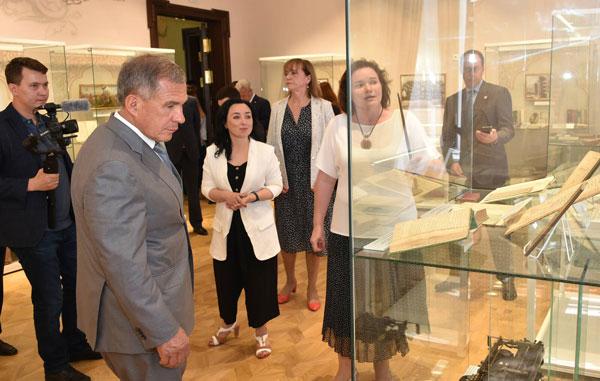 музей-истории-татарской-литературы