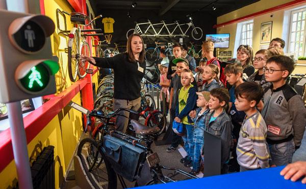 музей-велосипедов