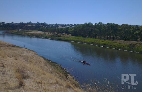 река-анзирка