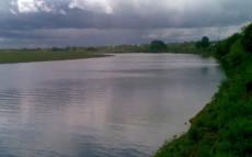река-шуранка