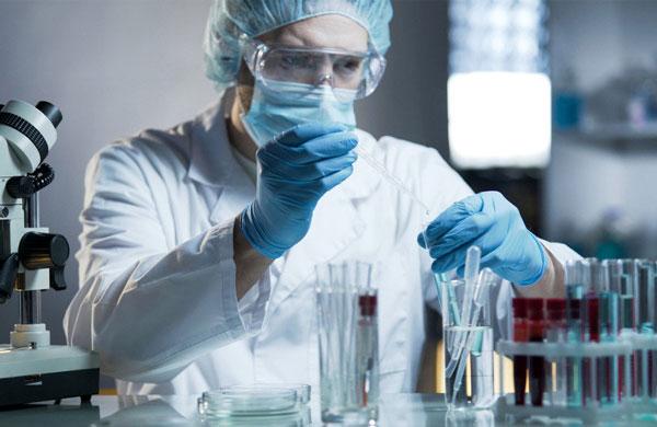 Бионанотехнологии