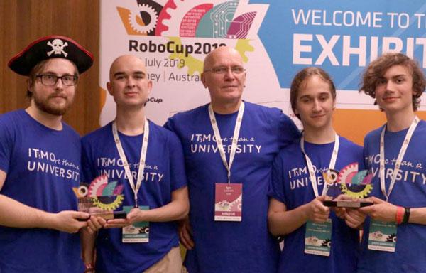 RoboCup2019