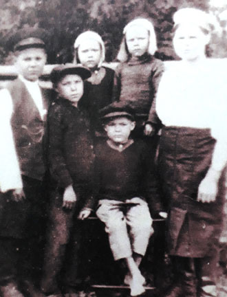 Семья-Мухаметзяновых