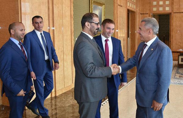 министр-образования-арабских-эмират