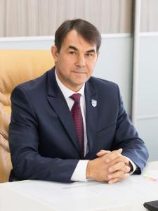 Гатин Рустем Равилович