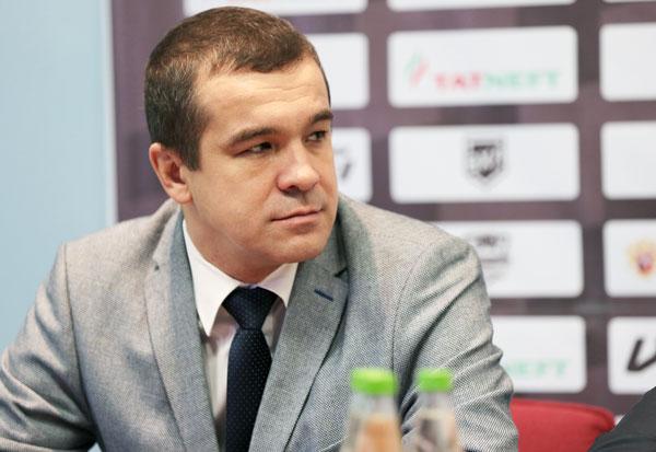 Мансур-Усманов