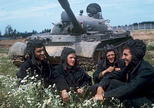 день-танкиста