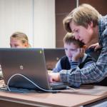 дети-программисты
