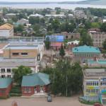 мензелинск