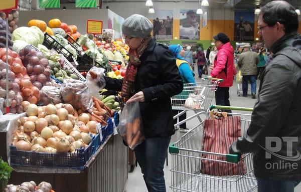 рынок-овощи