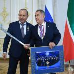 Минниханов-поздравил-клуб-хоккея-на-траве-«Динамо-Казань»