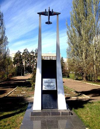 Памятник-васильченко-в-Казани