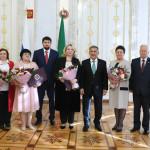 Церемония-вручения-Премии-Президента-РТ