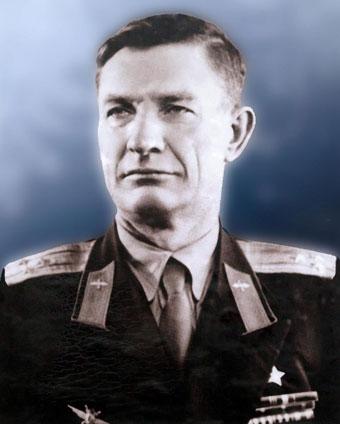 Васильченко-портрет