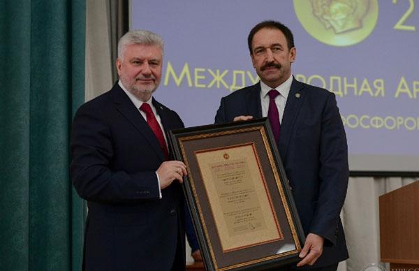 арбузовская-премия