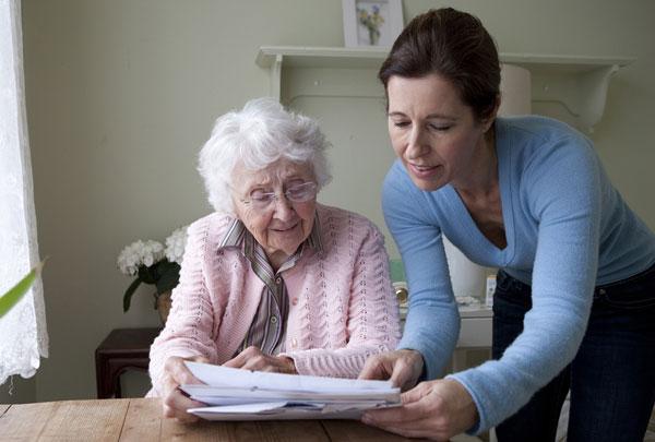 помощь-пожилым