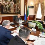 совещание-шаймиев