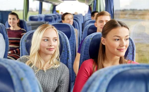 студенческий-автобус