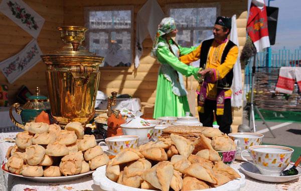 татарский-дворик