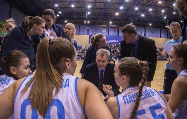 Баскетбол_Казаночка