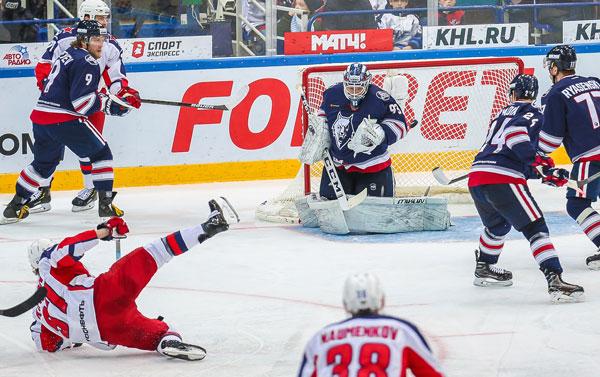 Хоккей_Нефтехимик