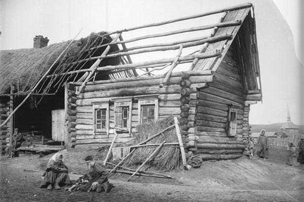 Татарская-деревня