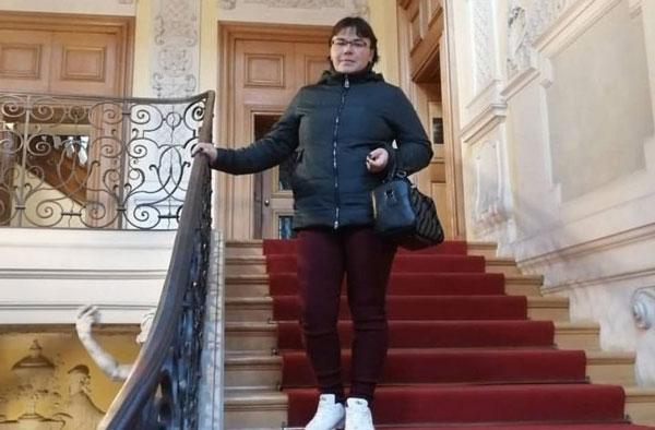 тамара-шулаева