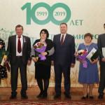 100-лет