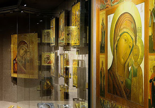 Музей-иконы
