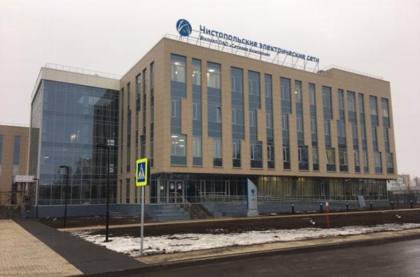 чистопольские-сети