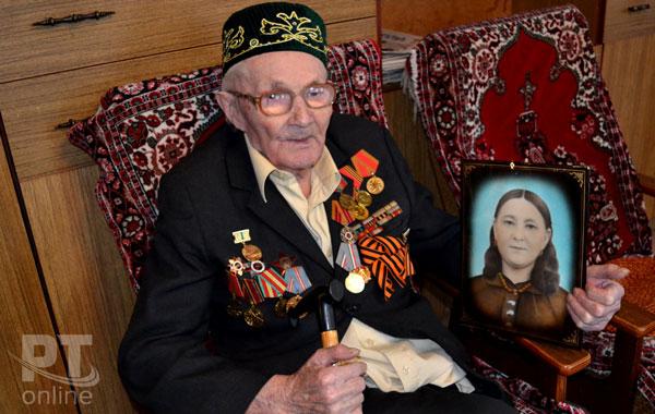 Хусаин-Фахрутдинов