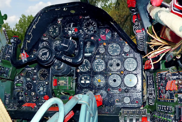 Кабина-пилота-Ту-22