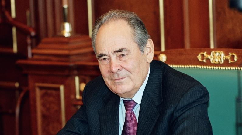 Шаймиев