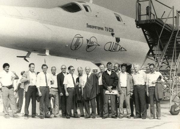 Создатели-линейки-самолётов-Ту-22М---Ту22М3