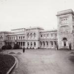 ЯЛТА-Ливадийский-дворец