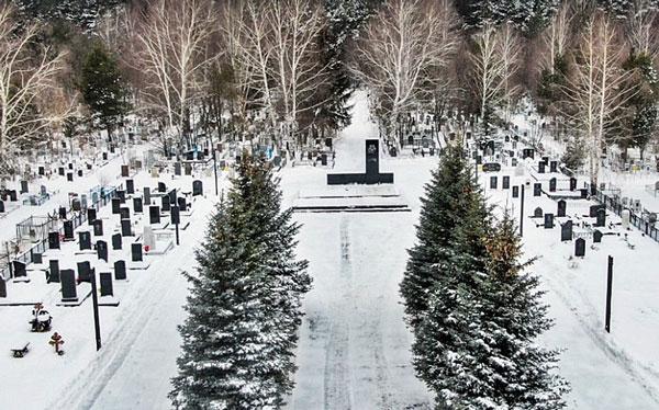братская-могила