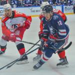 нефтехимик-хоккей