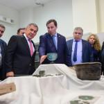 Археология_Пресс-служба Президента