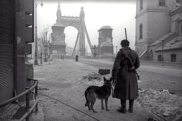 Будапешт-1945