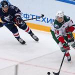 Хоккей_Ак-барс_Нефтехимик