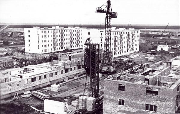 Строительство-Нижнекамска