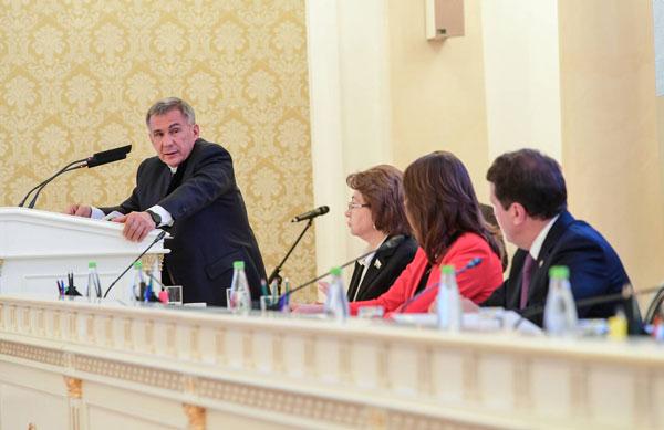сессия-казгордумы