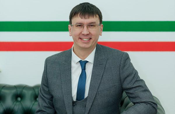 Хайрутдинов-Равшан