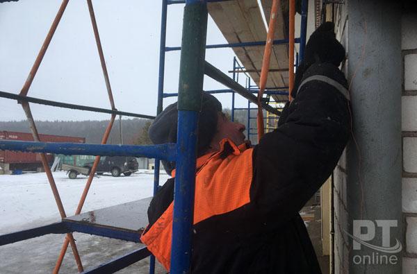 Строительство-молокосборного-пункта-СППК-«Май»