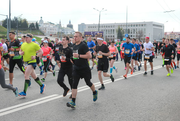 казанский-марафон