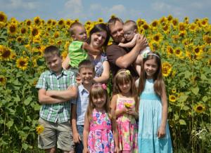 многодетная-семья