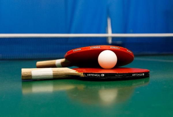 настольный-теннис