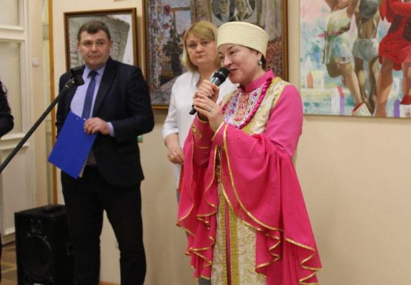 татары-крым