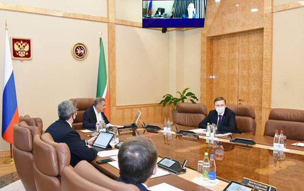 Заседание-Наблюдательного-Совета-ОЭЗ-«Иннополис»